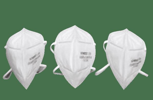 FFP2-Atemschutzmasken